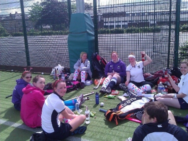 Summer Hockey 2012