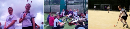 Glasgow Accies Summer Hockey