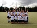 Glasgow Accies Ladies 2nd XI