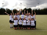 Glasgow Accies Ladies 2nd XI