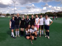Clydesdale Summer 5s Tournament