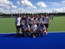 Glasgow Green Summer 7s Team