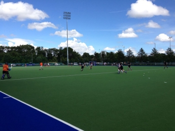 Glasgow Green Summer 7s - New Commonwealth Pitch