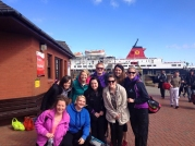 Arran Mini Tour - April 2015
